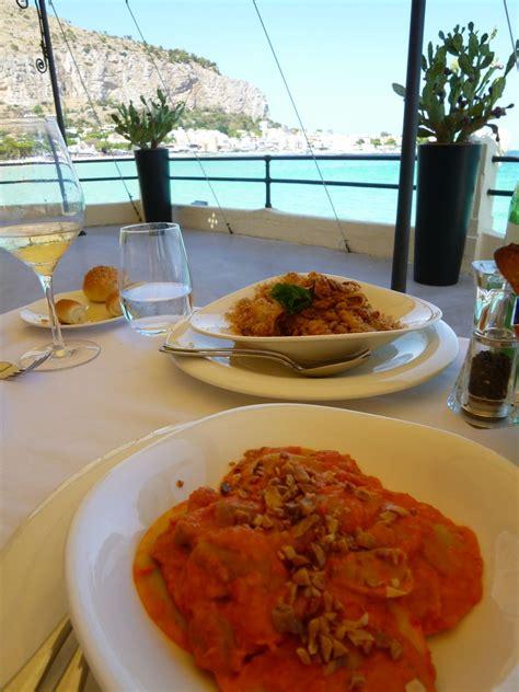 le terrazze mondello pranzo quot charleston le terrazze quot ristorante mondello