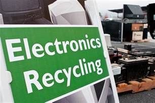 Electronics Recycling The Drive Towards Zero Waste Assetworks