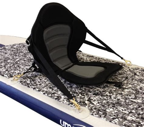 sup kayak seat newport vessels kayak seat built for stand up