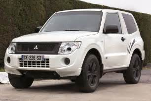 2013 Mitsubishi Pajero Review 2013 Mitsubishi Pajero Sport V6 Review And Price 2013 2014