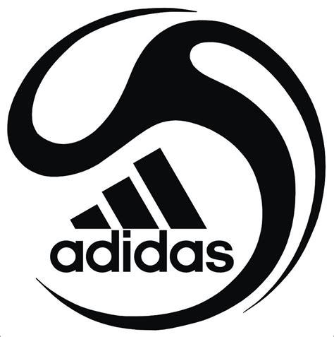 Did Adidas Sign With The Mba by Adesivo Logo Adidas R 7 00 Em Mercado Livre