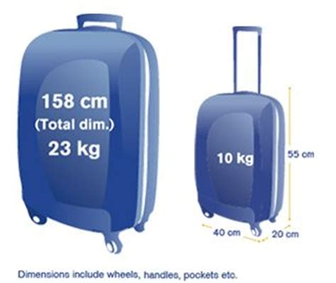 United Airlines Luggage Size Requirements 17 best ideas about luggage allowance on pinterest hand