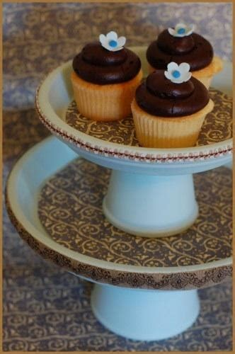 diy wedding cake stand ideas 25 diy cupcake stands with guide patterns