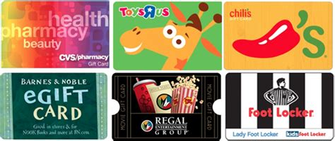 Free Groupon Gift Card - free 5 groupon bucks wyb select gift cards chili s regal cinemas toysrus and