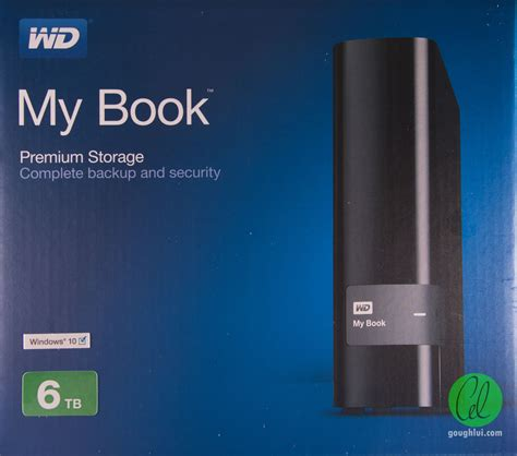 Hardisk Wd My Book 6tb review western digital my book 6tb usb 3 0 external