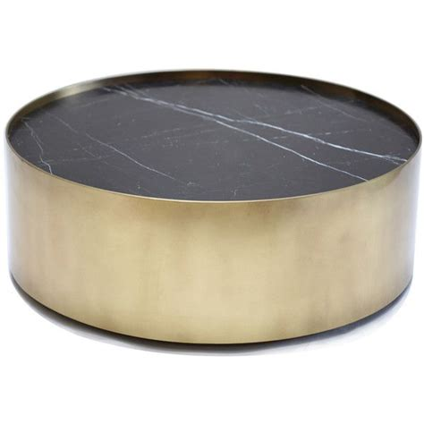 brass drum coffee table best 25 brass coffee table ideas on deco