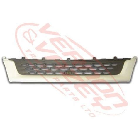 6703 Front Grille Isuzu Nkr 71 n series isuzu truck parts search vernon and vazey truck parts