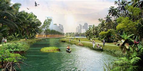winning proposal  define jurong lake district