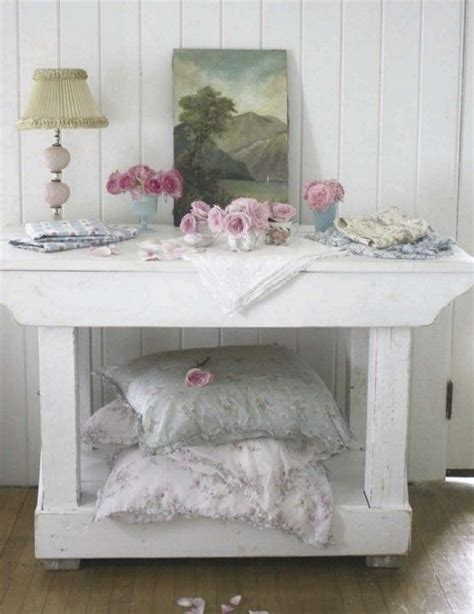 diy shabby chic decorating ideas home