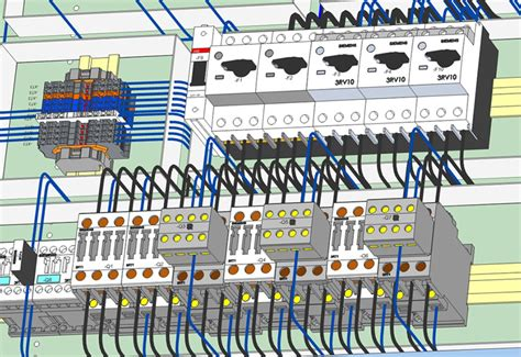 2d electrical drawing software the wiring diagram