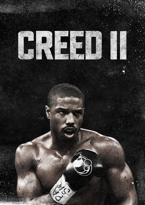creed ii 2018 posters the movie database tmdb - 480530 Creed Ii