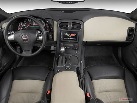 2010 Corvette Interior by 2010 Chevrolet Corvette Prices Reviews And Pictures U S News World Report