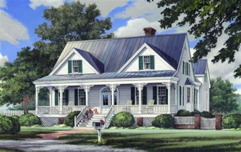 Houseplans Llc by Plan Your Home With These 6 Farmhouse Layouts