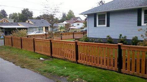 ricerca casa 34 modelos de cerca de madeira passo a passo de como fazer
