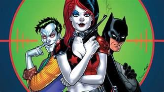 Barnes And Noble Map Harley Quinn Vol 5 The Joker S Last Laugh Dc