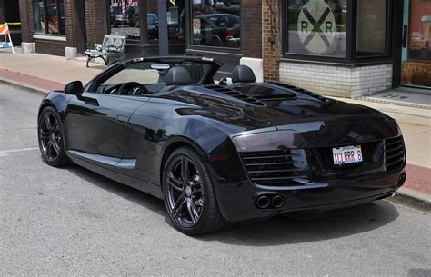 Audi R8 Cabrio by Free Photo Audi R8 Cabriolet Sport Car Free Image On