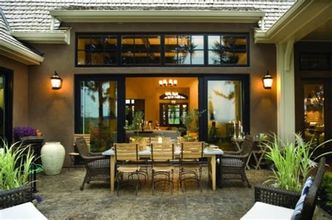 outdoor room design ideas 18 amazing outdoor dining room design ideas style motivation