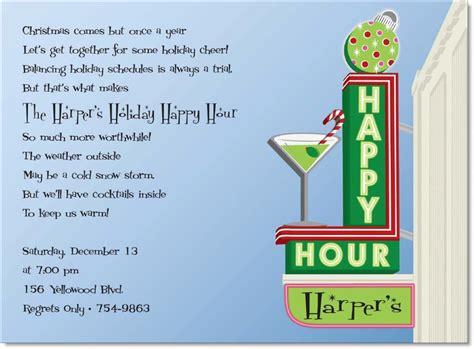 happy hour invitation template retro invite happy hour invites