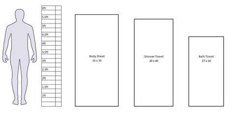 Average Size Of Bathtub Bath Towel Sizes Driverlayer Search Engine