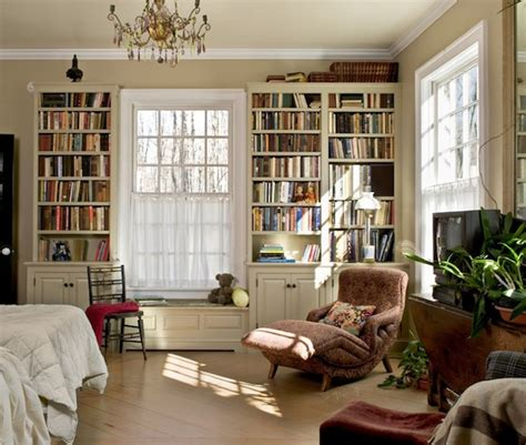 Library Bookcase With Doors Inspiring Built In Bookshelves For More Functional Storage