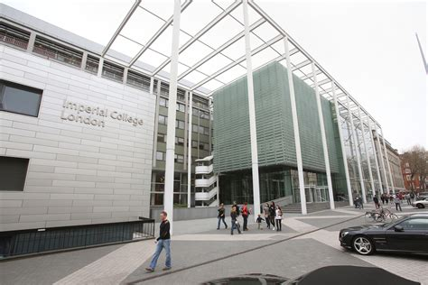 london engineering pattern company imperial college london slammed for treatment of animals