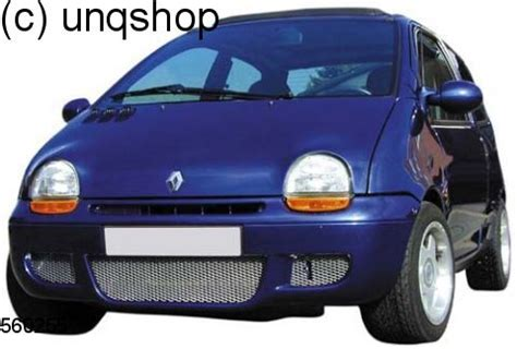 renault twingo mk1 front bumper rs renault twingo mk1