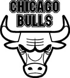Chicago Bulls Logo Outline by How To Draw Chicago Bulls Logo 12 000 Vector Logos
