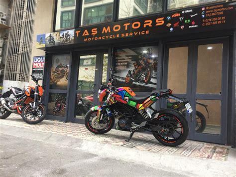 kadikoey ktm motorsiklet oezel servis  motorsiklet yol