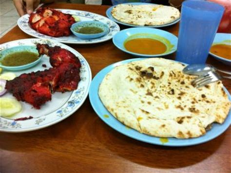 Murah Syomai Ayam Wei Wang tempat makan sedap best menarik di melaka saji my
