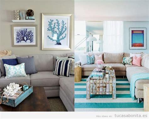 ideas  decorar  apartamento en la playa tu casa bonita