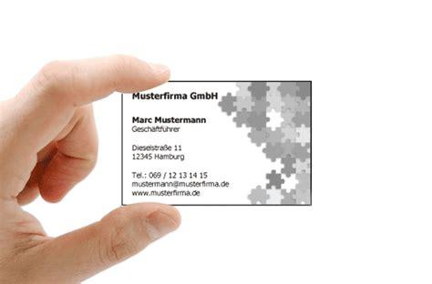 Visitenkarten Vorlage Word Kostenlos Runterladen by Kostenlose Visitenkarten Vorlagen Zum Herunterladen