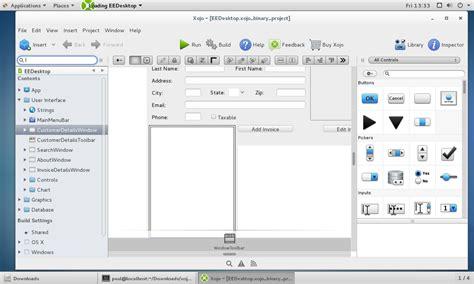 video tutorial xojo livin la vida linux part 2 xojo blog