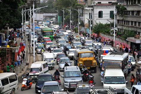 8 Ways To Make Use Of Traffic Jams by Koteshwor Kalanki Stretch Suffers Worst Traffic Jams
