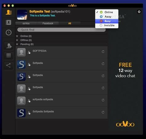 How To Find On Oovoo Oovoo Mac