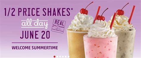 Half Price Gift Cards Restaurants - giveaway 20 sonic gift card half price shakes on 6 20 saving with shellie
