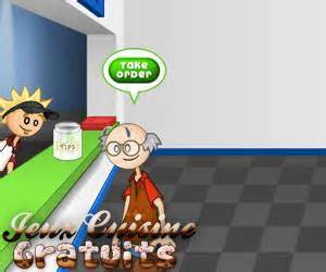 jeux de smoothie sur de cuisine gratuit