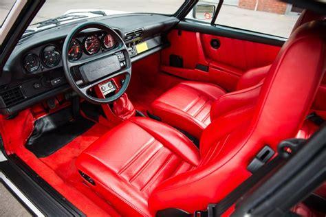 porsche 911 interni accessori interni per porsche 911 3 2