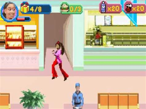 bobblehead run in the house top 100 worst gba 19 that s so