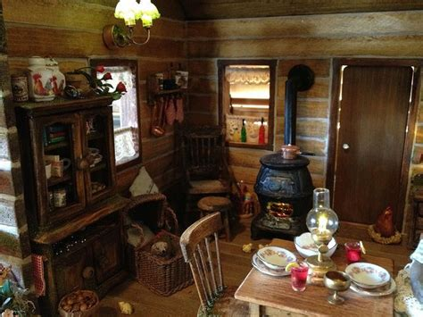 log cabin doll houses 338 best miniature log cabins images on pinterest doll houses log cabins and bricolage