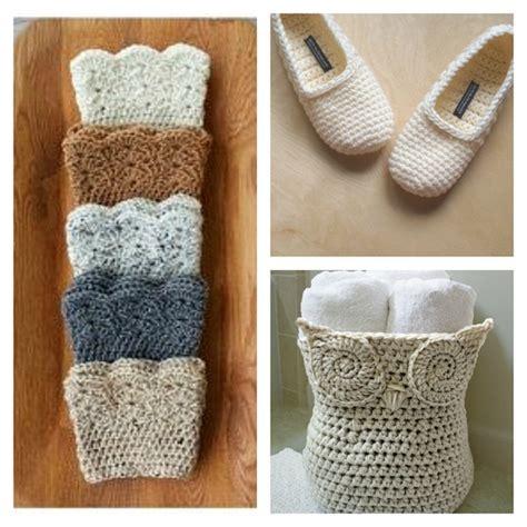 Etsy Handmade Gifts - handmade crochet gifts on etsy everythingetsy