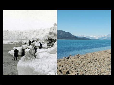 imagenes impactantes cambio climatico nasa impactantes fotos del antes y despu 233 s del cambio