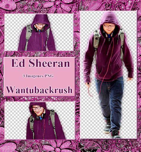 ed sheeran zip file ed sheeran png by wantubackrush on deviantart