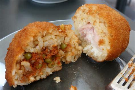 ricette tavola calda tavola calda siciliana ricette