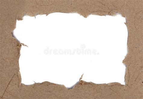 layout paper ripped paper stock photo image of ancient dirty brown