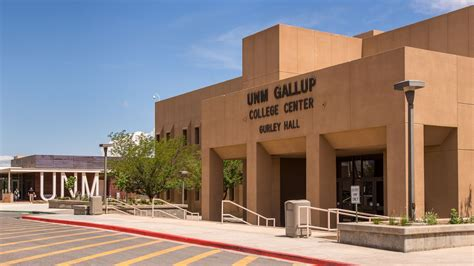 Best Mba Colleges In Mexico by U S Department Of Education Invests In Unm Gallup