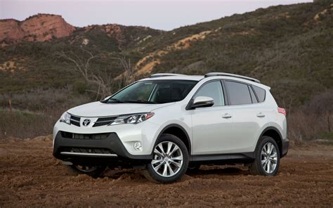 2013 Toyota Rav4 Price 2013 Toyota Rav4 Specs Price Trim Levels User Reviews