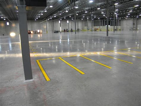 Industrial & Commercial Painting Coating Services Columbus