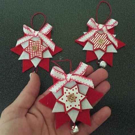 decoracion navidad hecha a mano m 225 s de 25 ideas incre 237 bles sobre navidad hecha a mano en