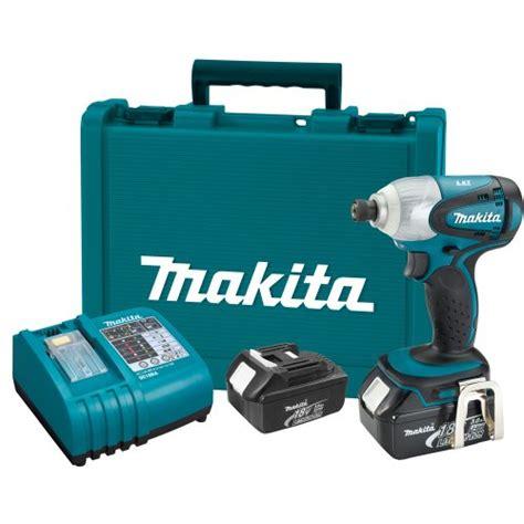 H L Hl13re Impact Drill makita btd141 18 volt lxt lithium ion cordless impact