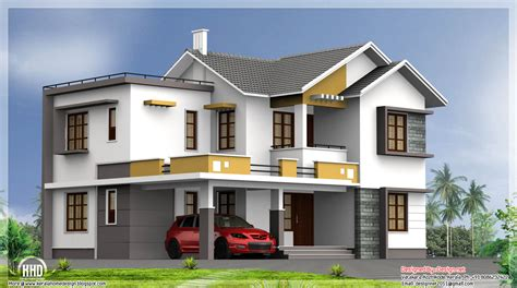 free duplex house designs indian style modern homes